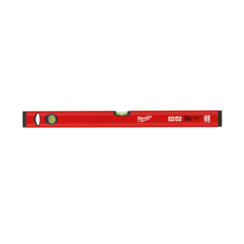 Milwaukee Redstick Slim Vattenpass 60mm Magnet