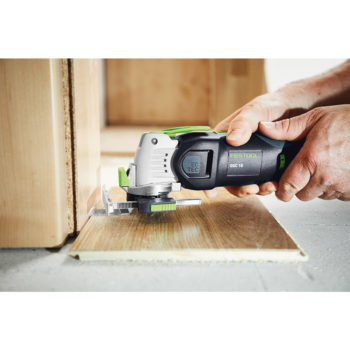 Festool OSC 18 Li E-Basic