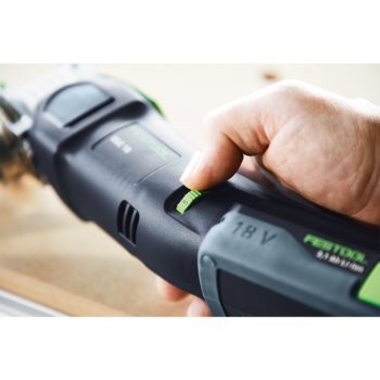 Festool OSC 18 Li E-Basic Set