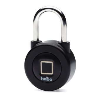Habo Hänglås Smart Lock