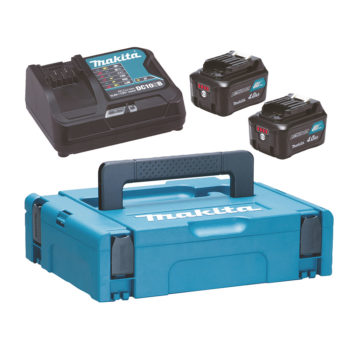 Makita 197641-2 Powerpack 12V
