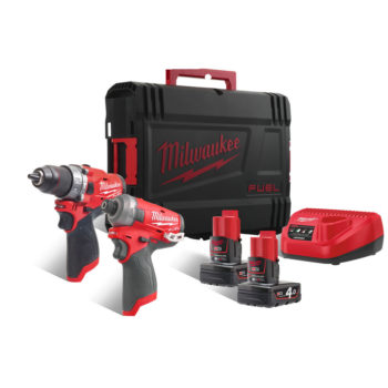 Milwaukee M12 FPP2AQ-402X