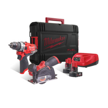 Milwaukee M12 FPP2F-402X