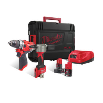 Milwaukee M12 FPP2S-422X