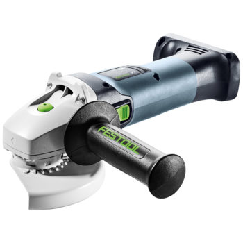 Festool AGC 18-125 Li EB-Basic