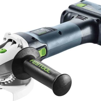 Festool AGC 18-125 Li 5,2 EB-Plus