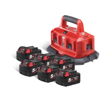 Milwaukee M18 NRG-506