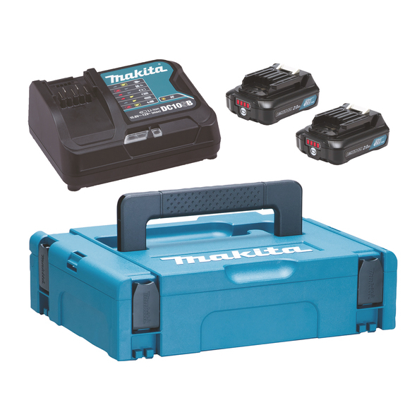 Makita 197658-5 Powerpack 12V