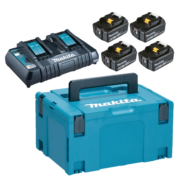 Makita 198091-4 Powerpack 18V