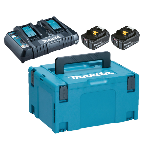 Makita 198077-8 Powerpack 18V