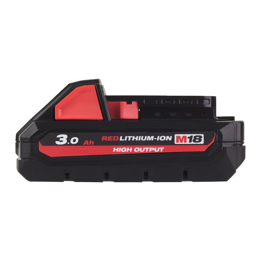 Milwaukee M18 HB3 3,0Ah