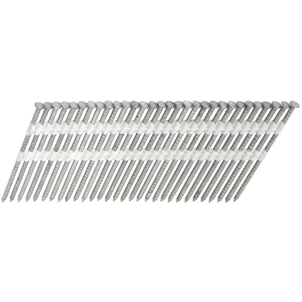 Paslode CN10034KC 21° blank 100x3,4mm 2500-pack