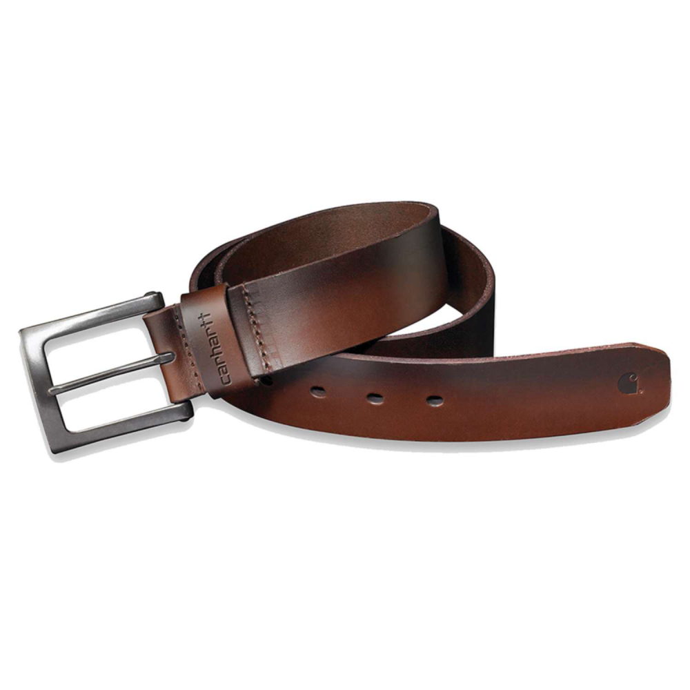 Carhartt Anvil Belt Brun W42