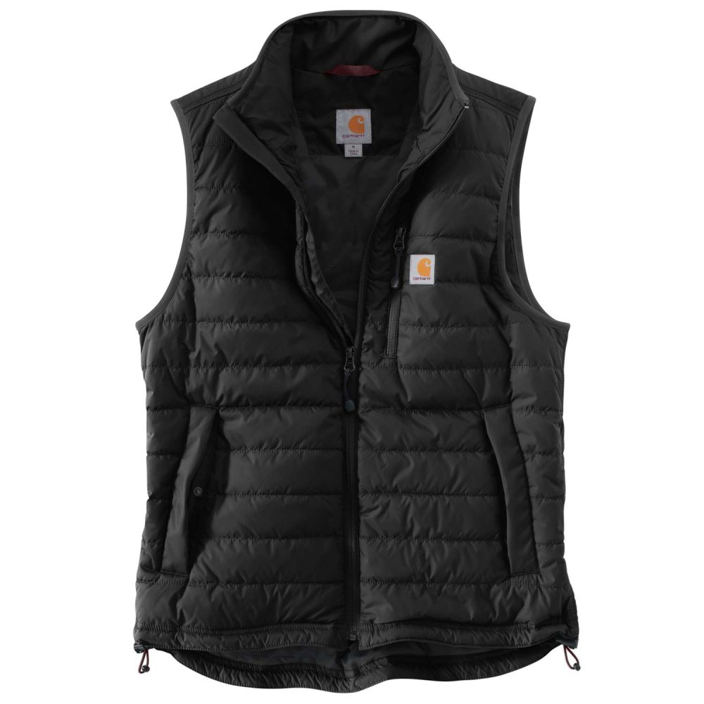 Carhartt Gilliam Vest Svart XL