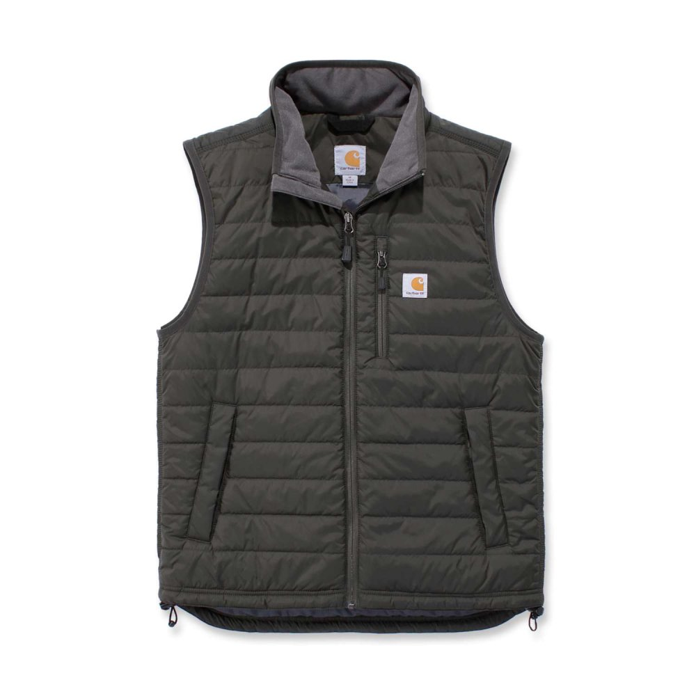 Carhartt Gilliam Vest Peat Large