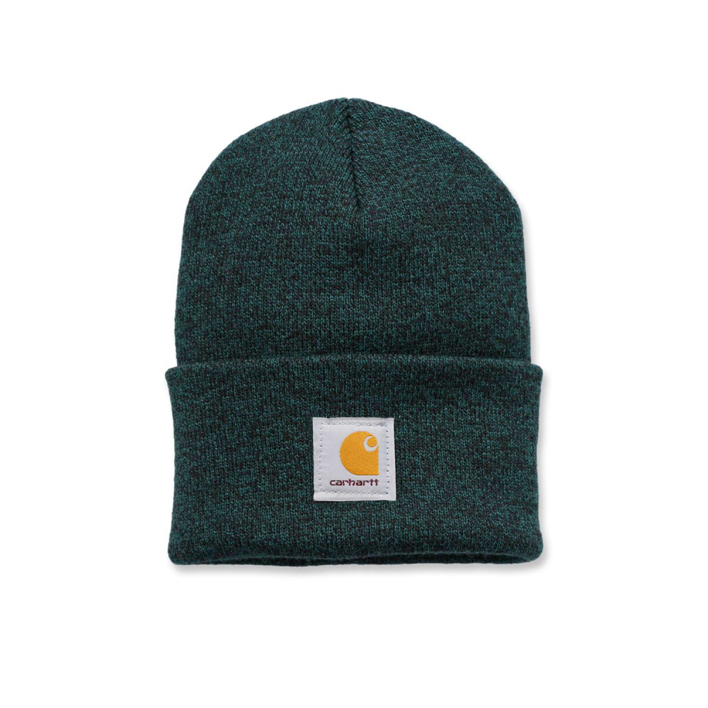 Carhartt Watch Hat Hunter Green/Black