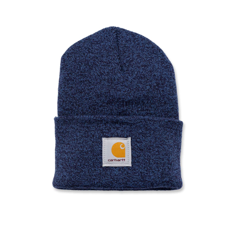 Carhartt Watch Hat Weathered Blue