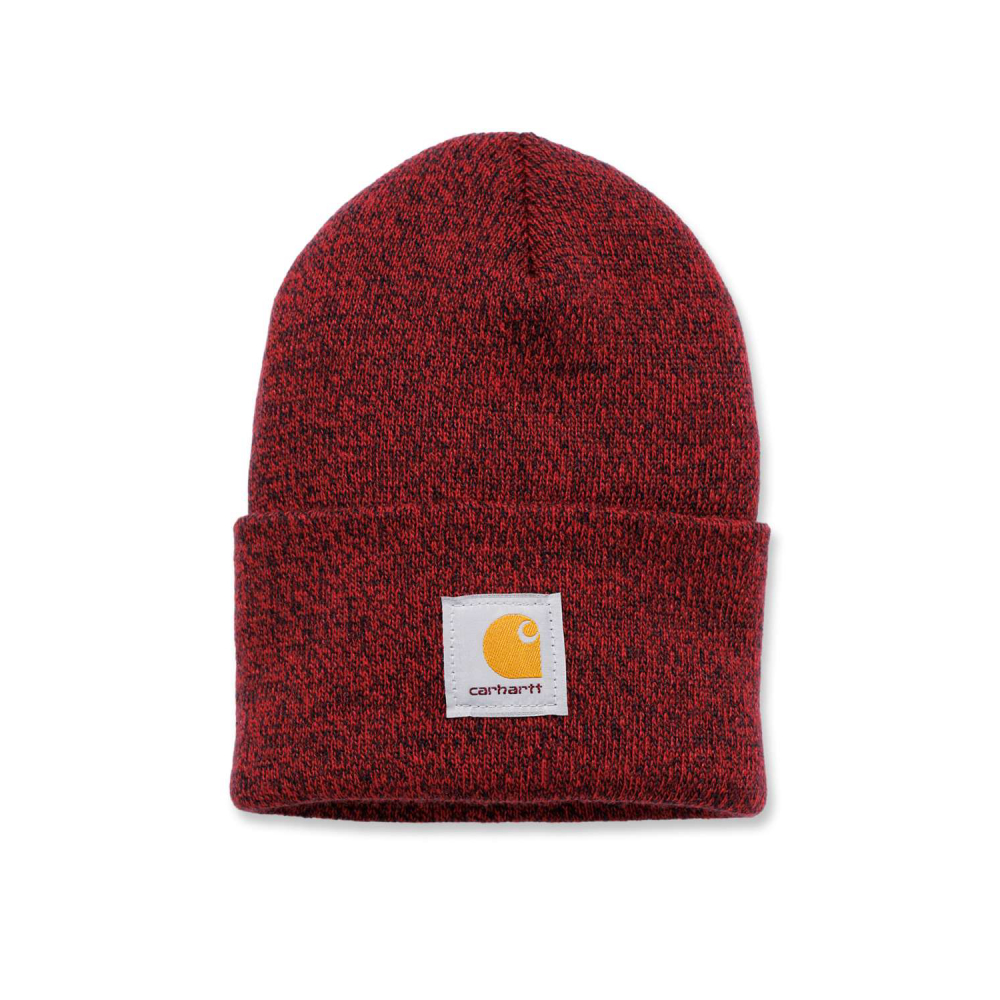 Carhartt Watch Hat Merlot
