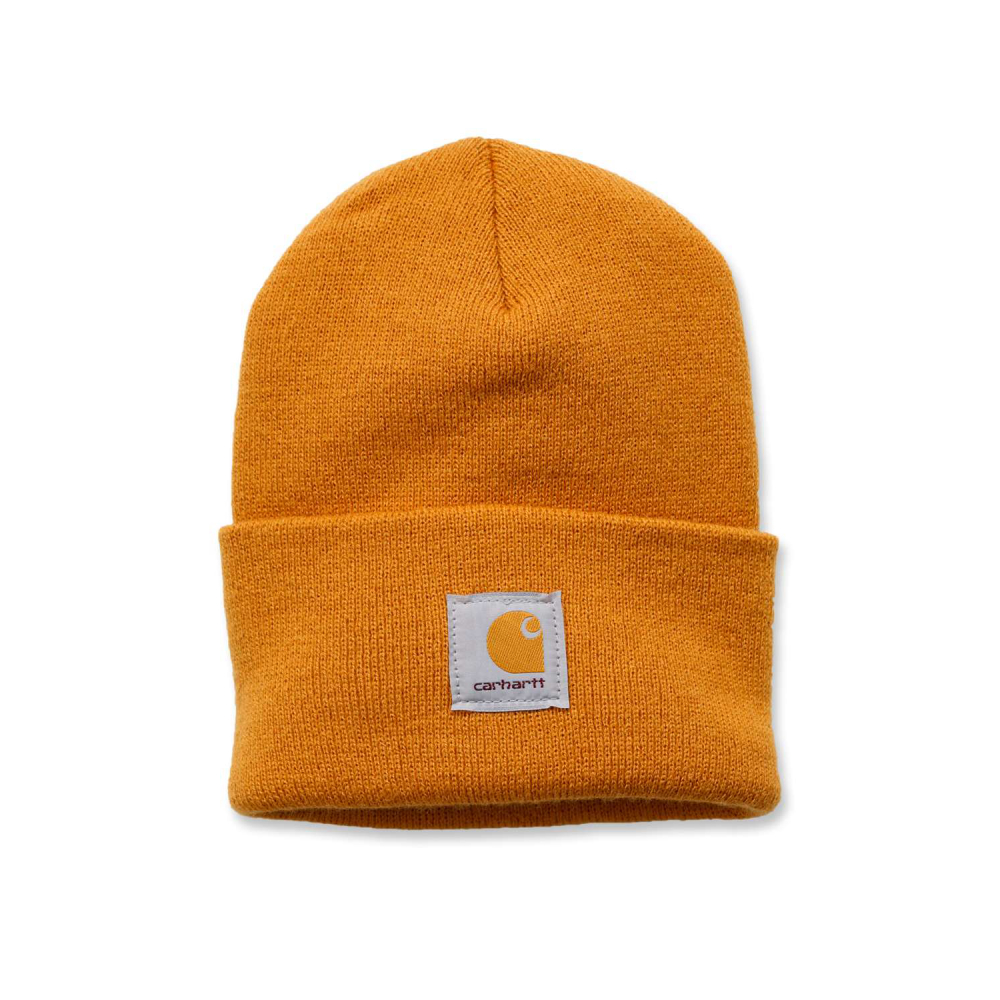 Carhartt Watch Hat Carhartt Gold