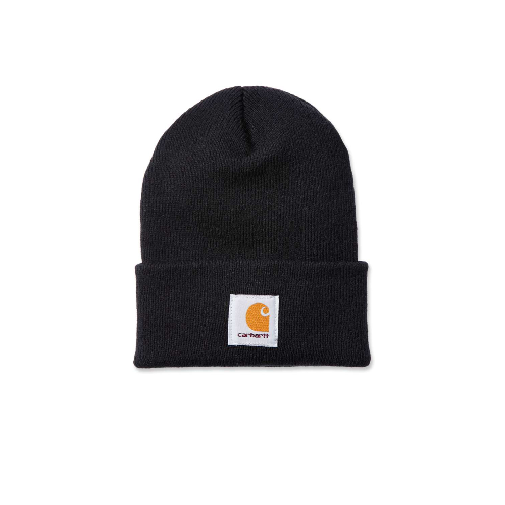 Carhartt Watch Hat Svart