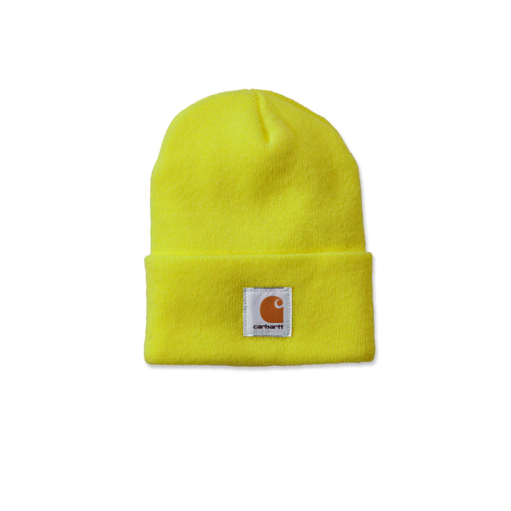 Carhartt Watch Hat Bright Lime
