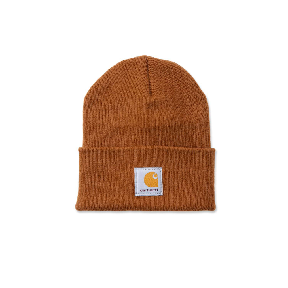 Carhartt Watch Hat Brun