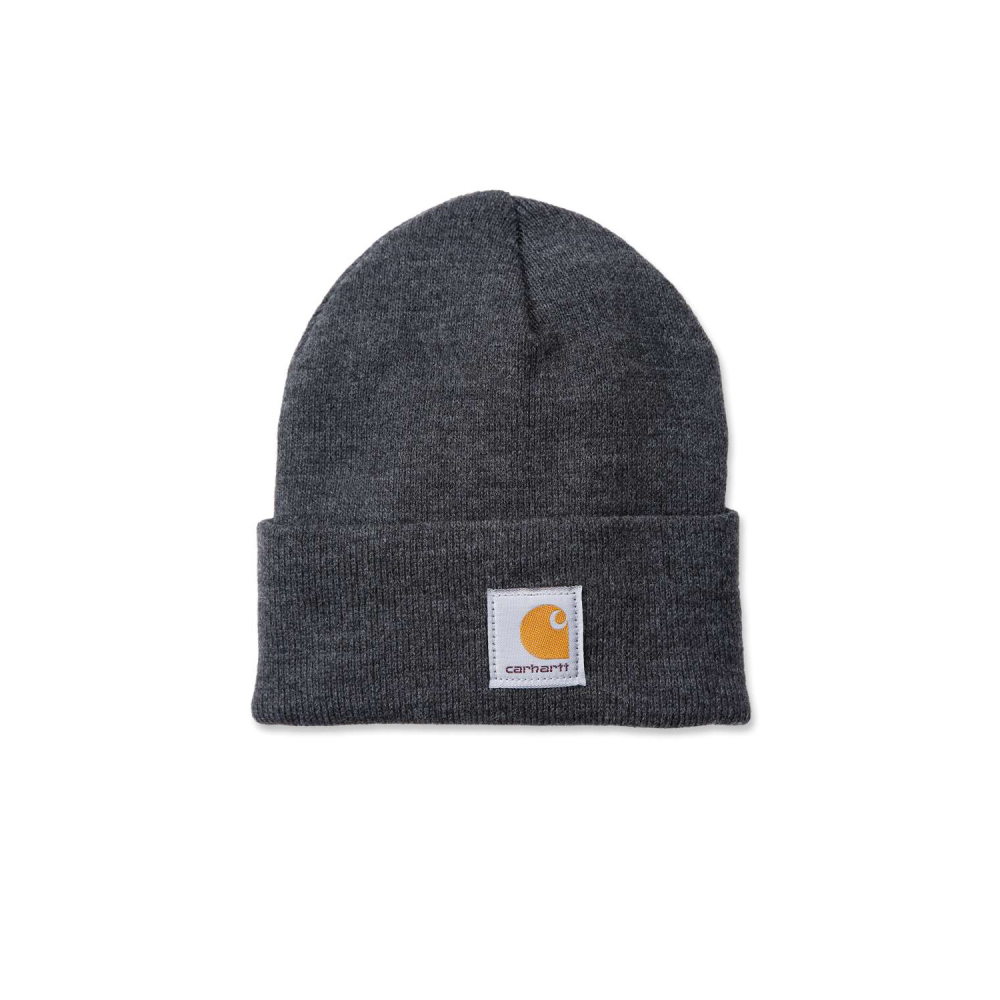 Carhartt Watch Hat Coal Heather
