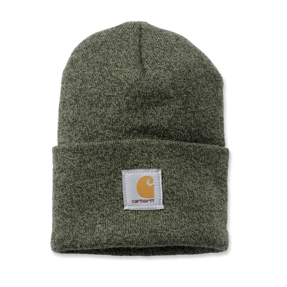 Carhartt Watch Hat Olivine