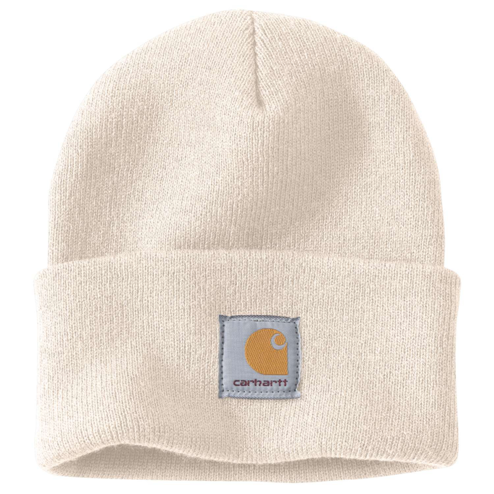 Carhartt Watch Hat Winter Vit