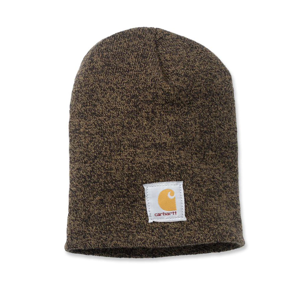 Carhartt Knit Hat Military Olive