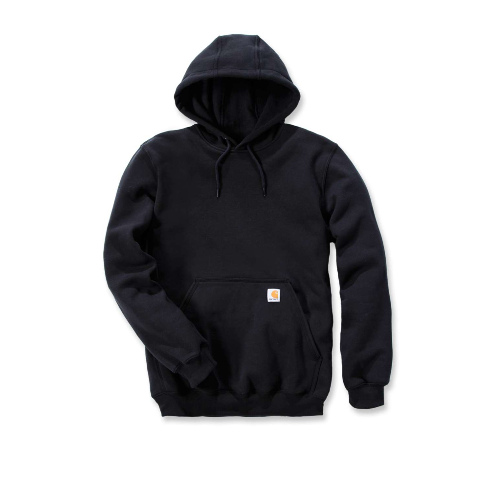 Carhartt Hooded Sweatshirt Svart Medium