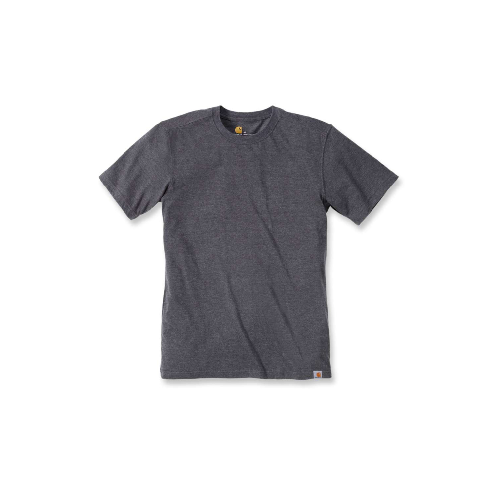 Carhartt Maddock T-shirt S/S Carbon Heather Large