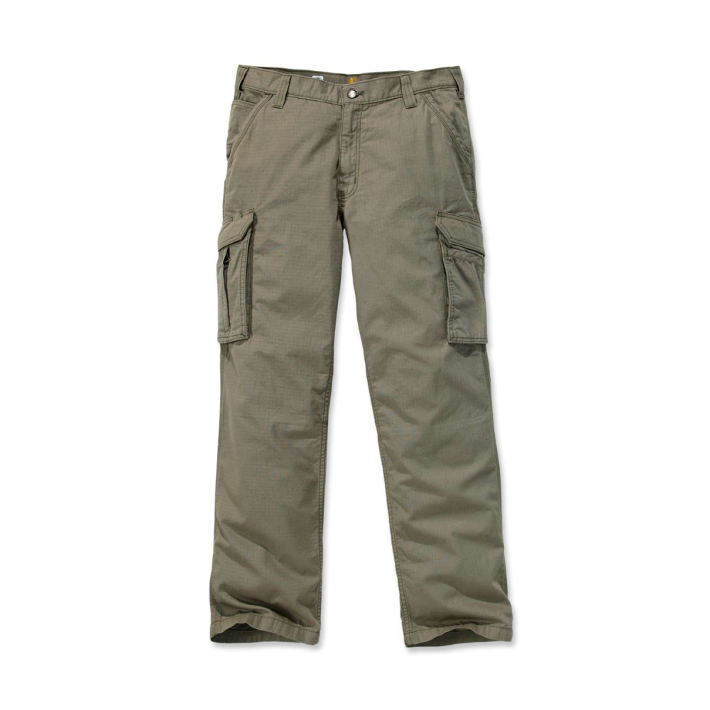 Carhartt Force Tappen Cargo Pant Burnt Olive W38/L34