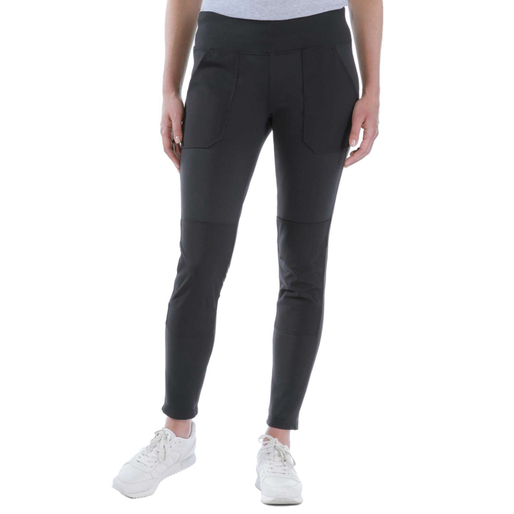Carhartt Womens Force Utility Legging Svart Small