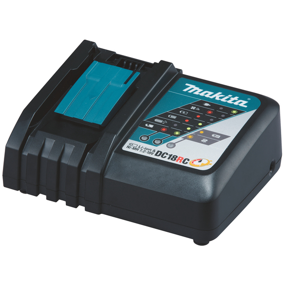 Makita DC18RC 14,4V-18V Li-ion 15/22min
