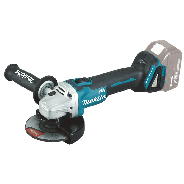 Makita DGA506Z 18V 125mm