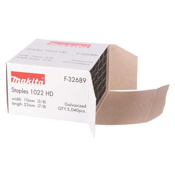 Makita Klammer 10x22mm 5040-pack