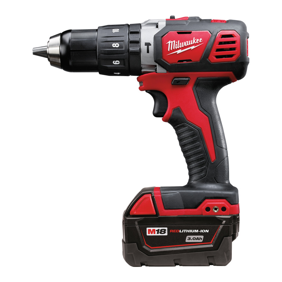 Milwaukee M18 BPD-302C
