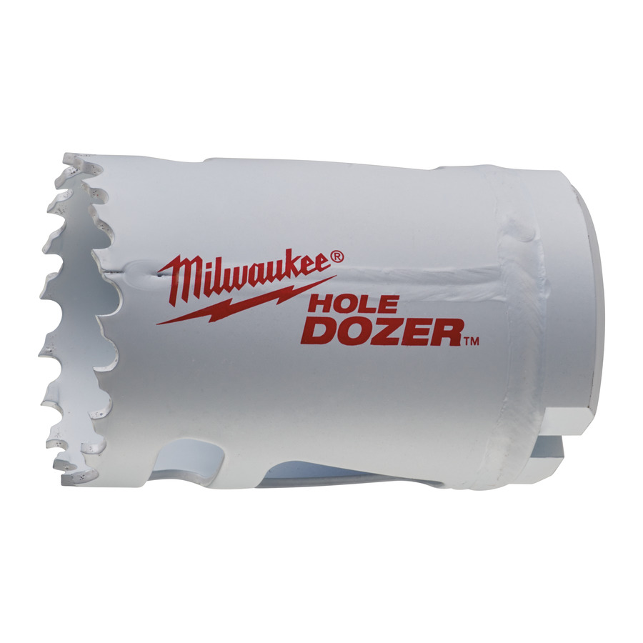 Milwaukee HOLE DOZER Bi-Metall 37mm