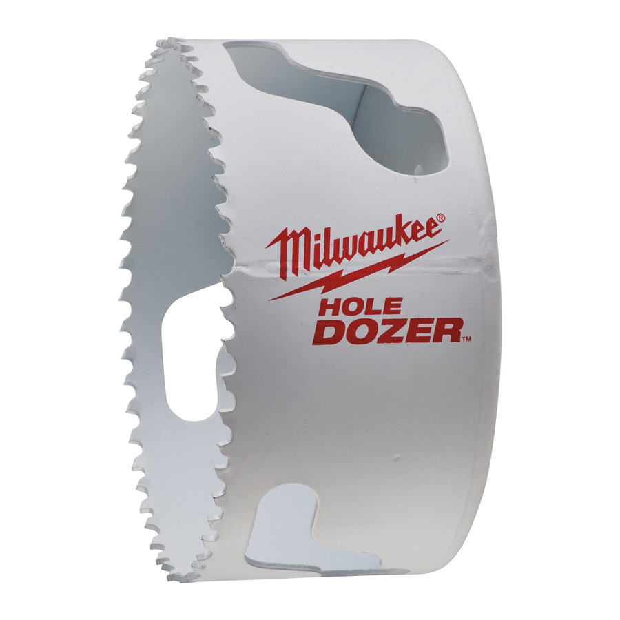 Milwaukee HOLE DOZER BI-METALL 98mm
