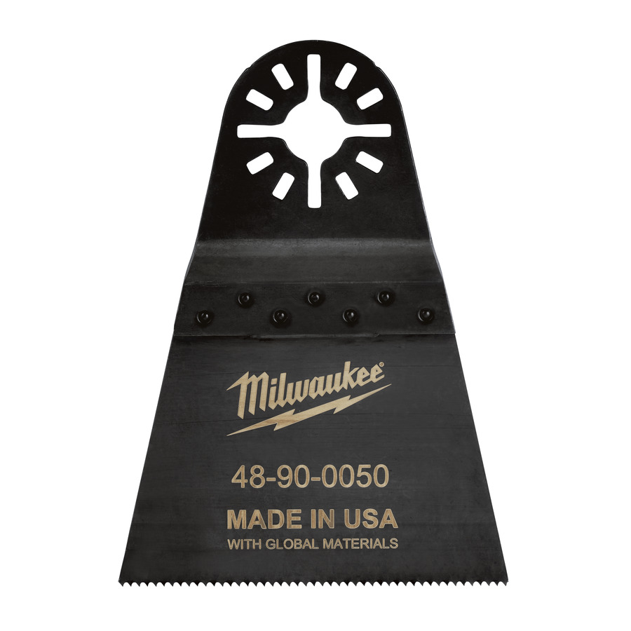 Milwaukee UNIVERSAL SHANK Sågblad 64mm Trä/PVC/Metall