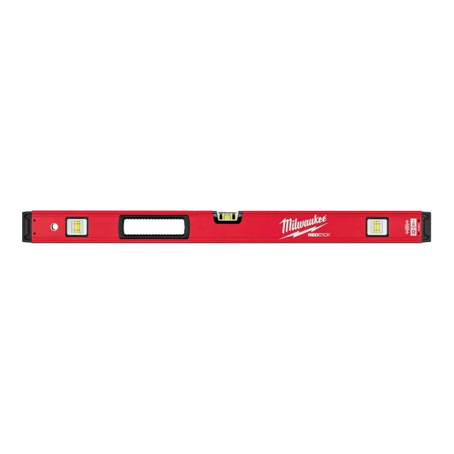 Milwaukee Redstick Backbone Vattenpass 80cm