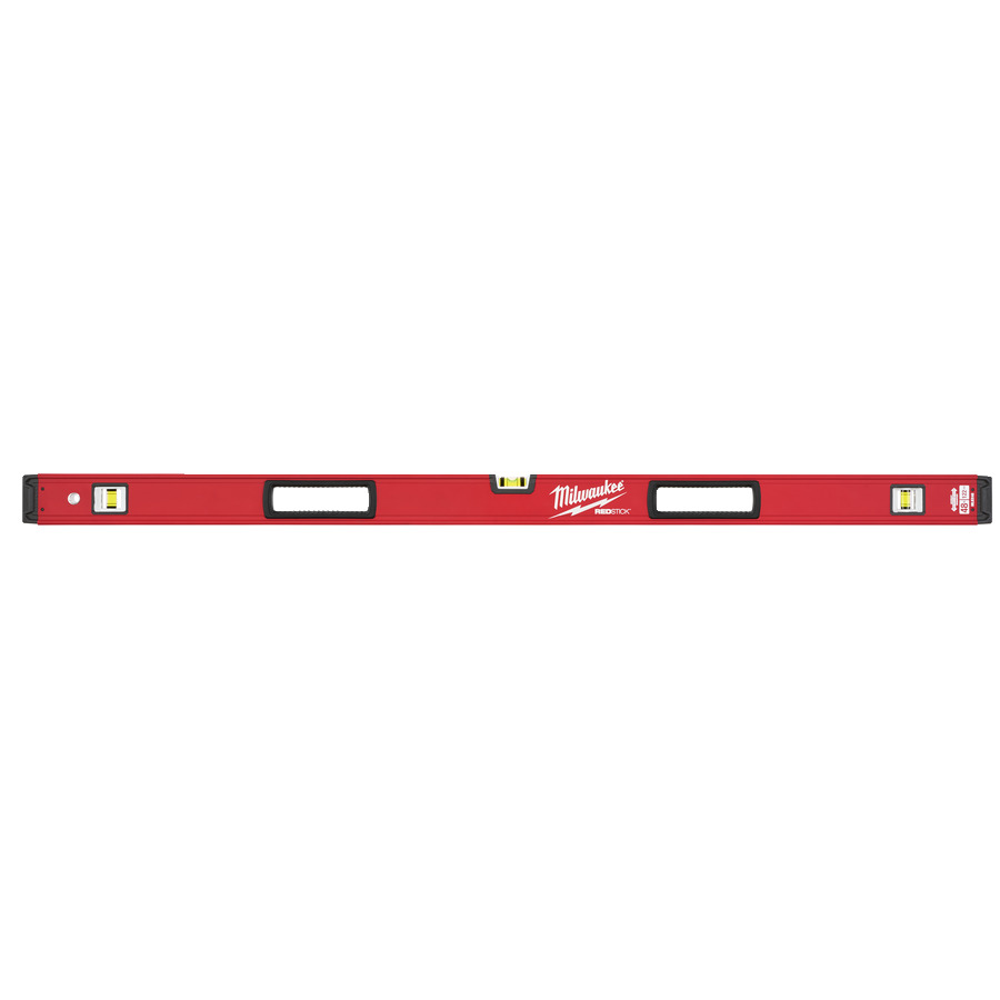 Milwaukee Redstick Backbone Vattenpass 120cm
