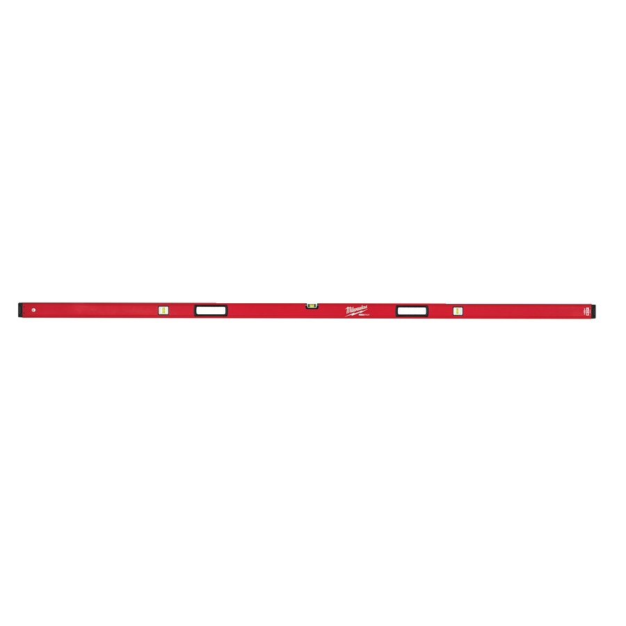 Milwaukee Redstick Backbone Vattenpass 240cm