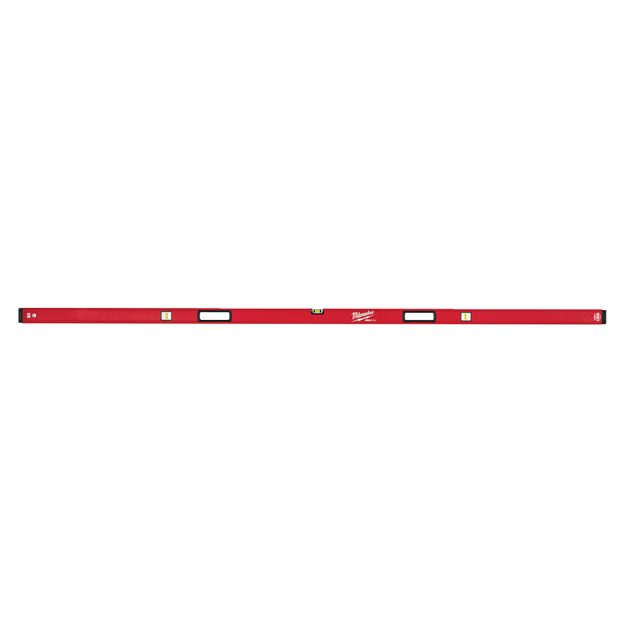 Milwaukee Redstick Backbone Vattenpass 240cm Magnetisk