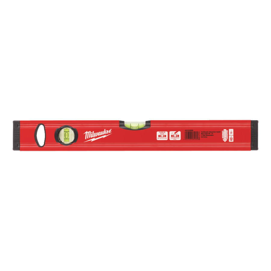 Milwaukee Redstick Slim Vattenpass 40cm