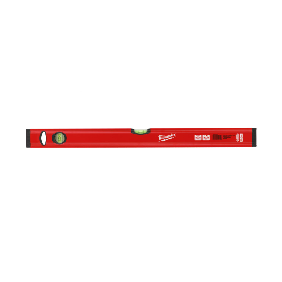 Milwaukee Redstick Slim Vattenpass 60cm