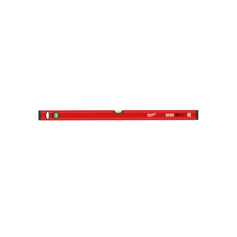 Milwaukee Redstick Slim Vattenpass 80cm