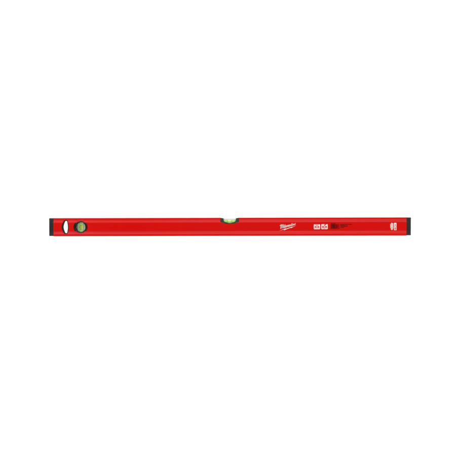 Milwaukee Redstick Slim Vattenpass 100cm