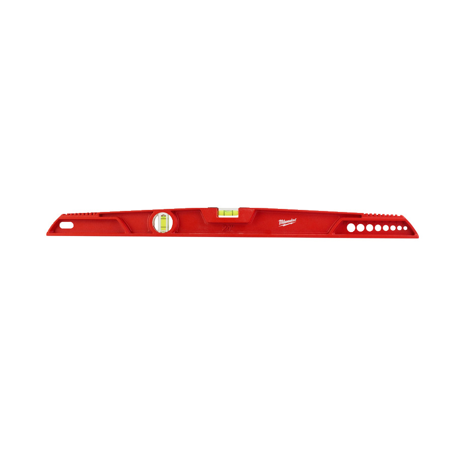 Milwaukee Redcast Vattenpass 60cm